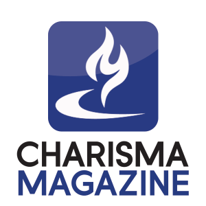 Read more about the article Charisma Magazine Article